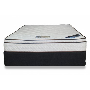 Pillow Top Queen Mattress