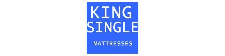 KING SINGLE MATTRESS
